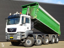 MAN TGS 41.440 truck used tipper