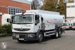 Camión cisterna Renault Premium 380 EURO5/Retarder/18000l/ADR bis 6.2021