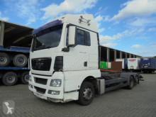 Camión BDF MAN TGX 26.440