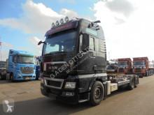 Camion MAN TGX 24.440 BDF occasion