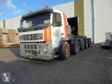 Camion Terberg FM2850-T 10X4 portacontainers usato