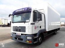 Camión MAN TGL 12.210 furgón usado