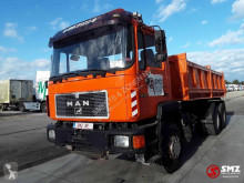 Camion MAN 26.322 benne occasion