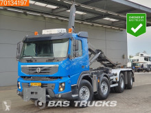 Camion Volvo FMX 420 polybenne occasion