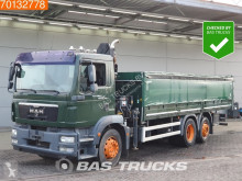 Camion MAN TGM 26.340 plateau accidenté