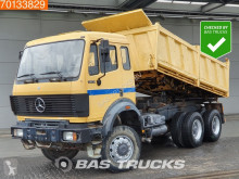 Camion Mercedes AK 2631 benă trilaterala second-hand