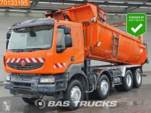 Camion benne Renault Kerax 370