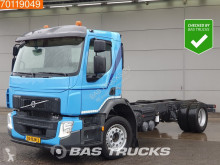 Volvo chassis truck FE 250
