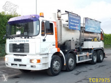 Camion MAN FE citerne occasion