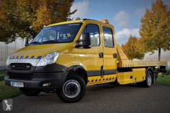 Iveco tow truck 70C17