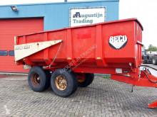 Kamion Beco Super 1000 korba použitý