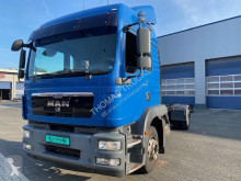 MAN TGM 15.290 truck used chassis
