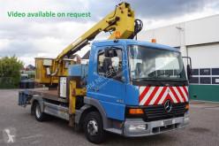 Mercedes Atego 815 truck used aerial platform