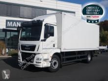 Camión MAN TGM 18.340 4X2 BL / LBW 1500 Kg/ 7,35m Lang furgón usado