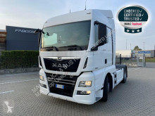 MAN TGX 18.500 4X2 BLS used other trucks