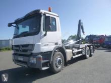 Camion Mercedes Actros 2636 scarrabile usato