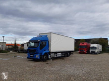Camion Iveco Stralis transport containere second-hand