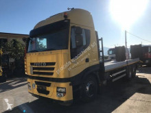 Camion porte engins Iveco Stralis 260 S 42