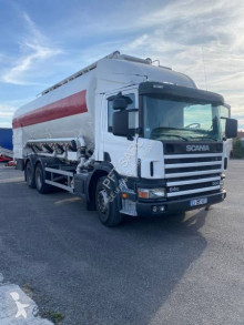Camion citerne alimentaire Scania G 94G300