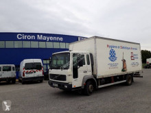 Camion Volvo FL 180 fourgon polyfond occasion