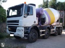 Camion béton DAF CF75