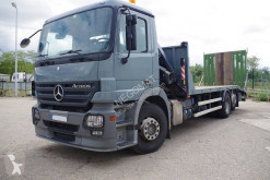 Camion Mercedes Actros 2532 NL porte engins occasion