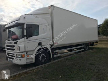 Camion fourgon polyfond Scania P 320