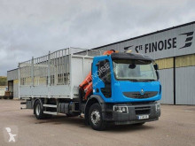 Камион шпригли Renault Premium Lander 310.19
