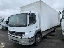 Camion Mercedes Atego 1218 N fourgon polyfond occasion