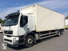 Camion fourgon Volvo FE 280