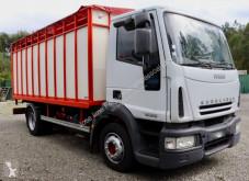 Iveco cattle truck Eurocargo 120 E 18 tector