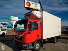 MAN TGL 12.250 truck used refrigerated