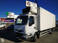 Renault Midlum 220 truck used refrigerated