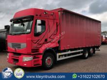 Camion rideaux coulissants (plsc) Renault Premium 450