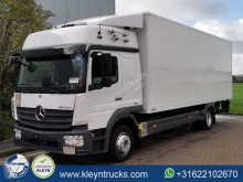 Camion Mercedes Atego 1230 fourgon occasion
