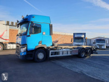 Camion Renault Gamme T 460 châssis occasion