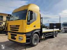 Camião porta máquinas Iveco Stralis 260 S 42