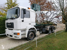 Camion MAN 27.414 polybenne occasion
