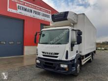 Kamion chladnička mono teplota Iveco Eurocargo 150 E 18 P