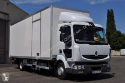 Camion fourgon Renault Midlum 220.12 DXI