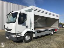 Camion fourgon brasseur Renault Midlum 220.13 DXI