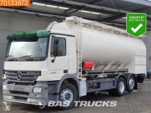 Camión Mercedes Actros 2536 cisterna usado