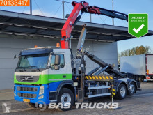 Volvo billenőplató teherautó FM 370