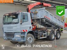 Camion tri-benne DAF CF 85.380