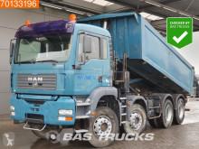 Camión MAN TGA 35.390 volquete usado