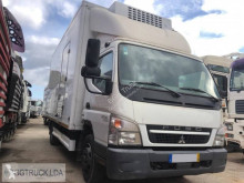 Mitsubishi Fuso mono temperature refrigerated truck Canter 9C18