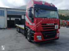 Iveco Stralis 260 S 42 truck used heavy equipment transport