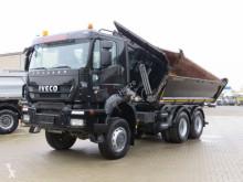 Camion Iveco 260T41W 3-Achs Allradkipper Schalter deutsch benne occasion