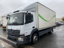 Camion Mercedes Atego 1218 NL fourgon polyfond occasion
