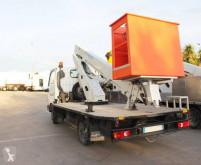 Nissan telescopic aerial platform truck Cabstar 110.35